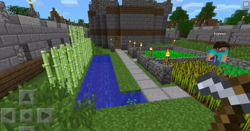 Minecraft PE APK