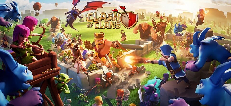 Download clash of clans hack 2020