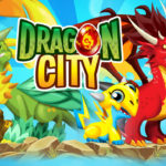 Dragon City Mod APK v9.10.0 (Unlimited Gold,Food,Gems)