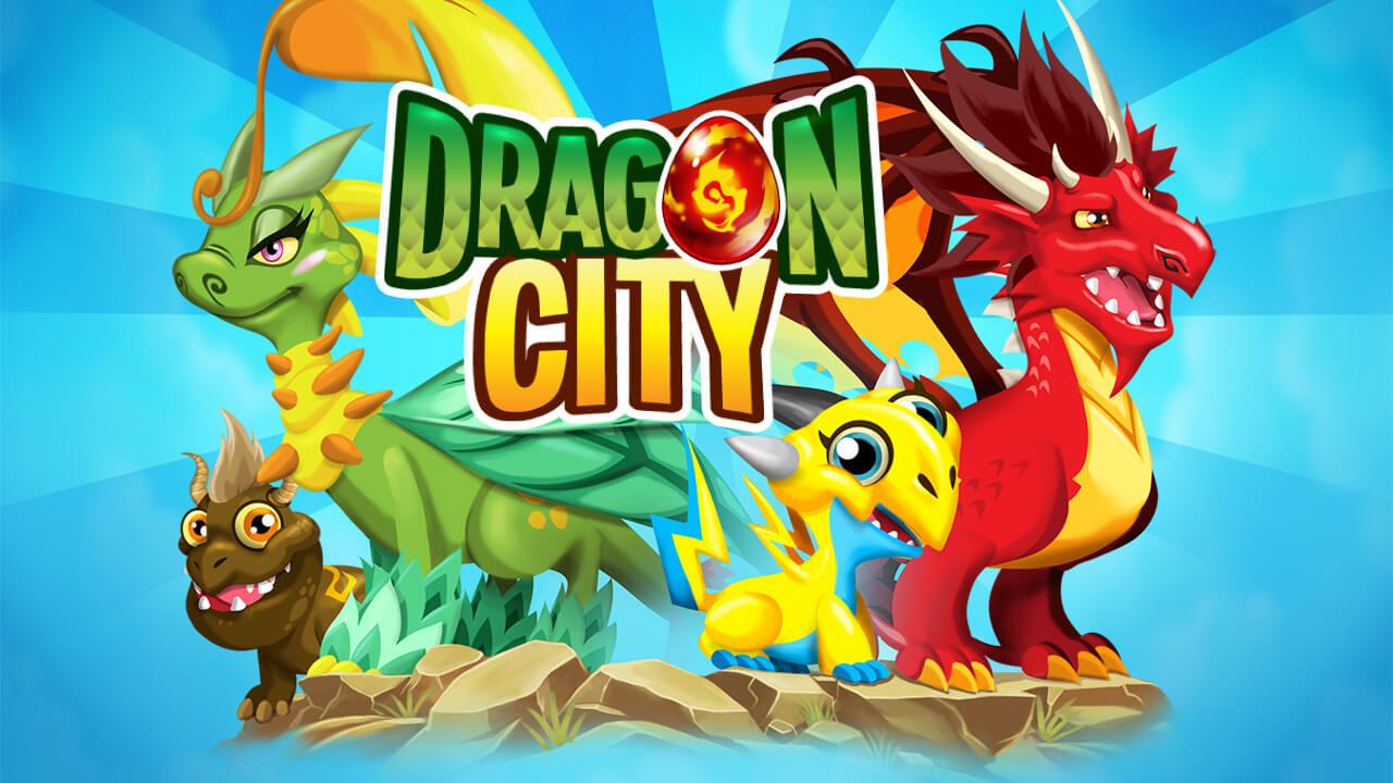 Dragon City Mod APK v9 3 [Mod, Ulimited Money] - RoboModo