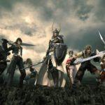 Final Fantasy Mod APK v5.2 Downlaod