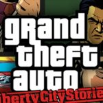 GTA Liberty City Stories APK v2.4 Download