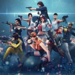 Garena Free Fire Mod Apk v1.46.0 [Unlimited Diamonds, Auto Aim & Fire]