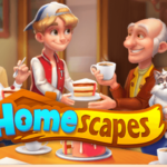 Homescapes Mod APK v3.1.1 (Unlimited Stars)