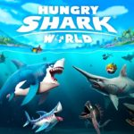 Hungry Shark World Mod APK v3.7.0 (MOD, Unlimited Money)