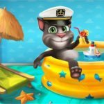 Talking Tom Mod APK v5.8.0.544 Download