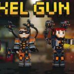 Pixel Gun 3d Mod APK v17.1.3 Download