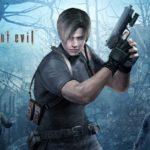 Resident Evil 4 Apk v1.01.01 Download