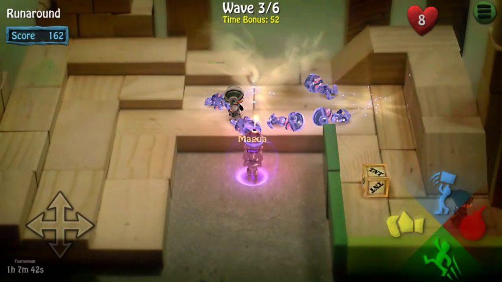 bomb squard gameplay 2