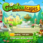 Gardenscapes Mod APK v3.9.0 (Hack, Unlimited Coins)