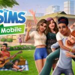 The Sims Mobile Mod APK v17.0.1.77526 [Unlimited Money]