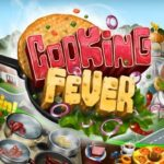 Cooking Fever Mod APK v6.0.3 Download (Unlimited Coins/Gems)