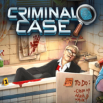 Criminal Case APK Mod v2.28 [Unlimited Energy, Hints]