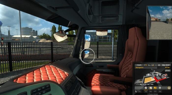 Euro Truck Simulator 2 APK v1 0 1 Download - RoboModo
