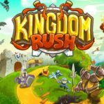 Kingdom Rush Hacked v3.1 [Unlimited Gems, Coins]