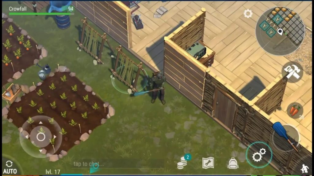 Last Day on Earth Gameplay