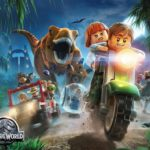 Lego Jurassic World APK v1.08 Download