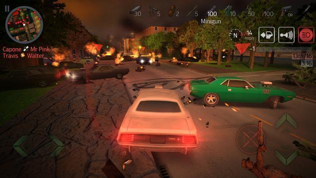 Payback 2 Gameplay