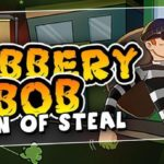 Robbery Bob Mod APK v1.18.21 [Unlimited Coins Hack]