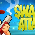 Swamp Attack Mod APK v3.0.1 [Money/Energy]