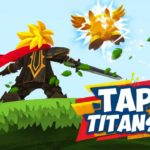 Tap Titans 2 Mod APK v3.2.1 Download
