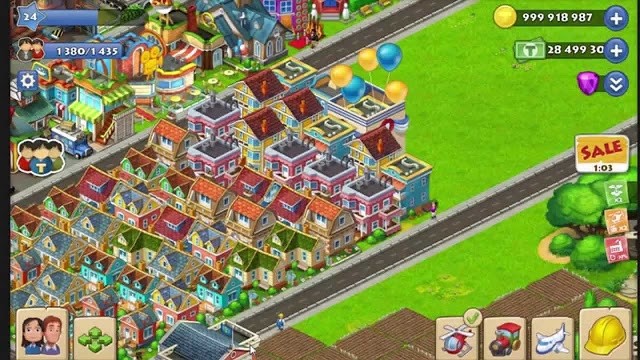 Township Gameplay