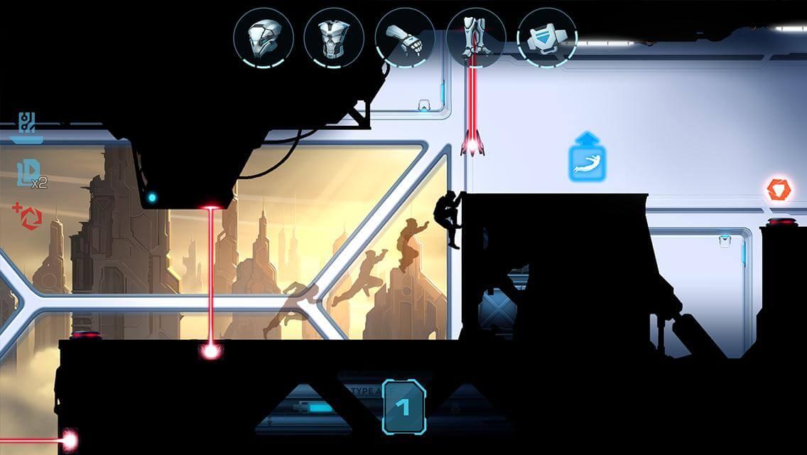 Vector 2 Gameplay