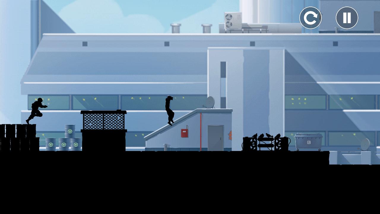 Vector Gameplay
