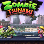Zombie Tsunami Mod APK v4.2.1 [Unlimited Money, Gold]