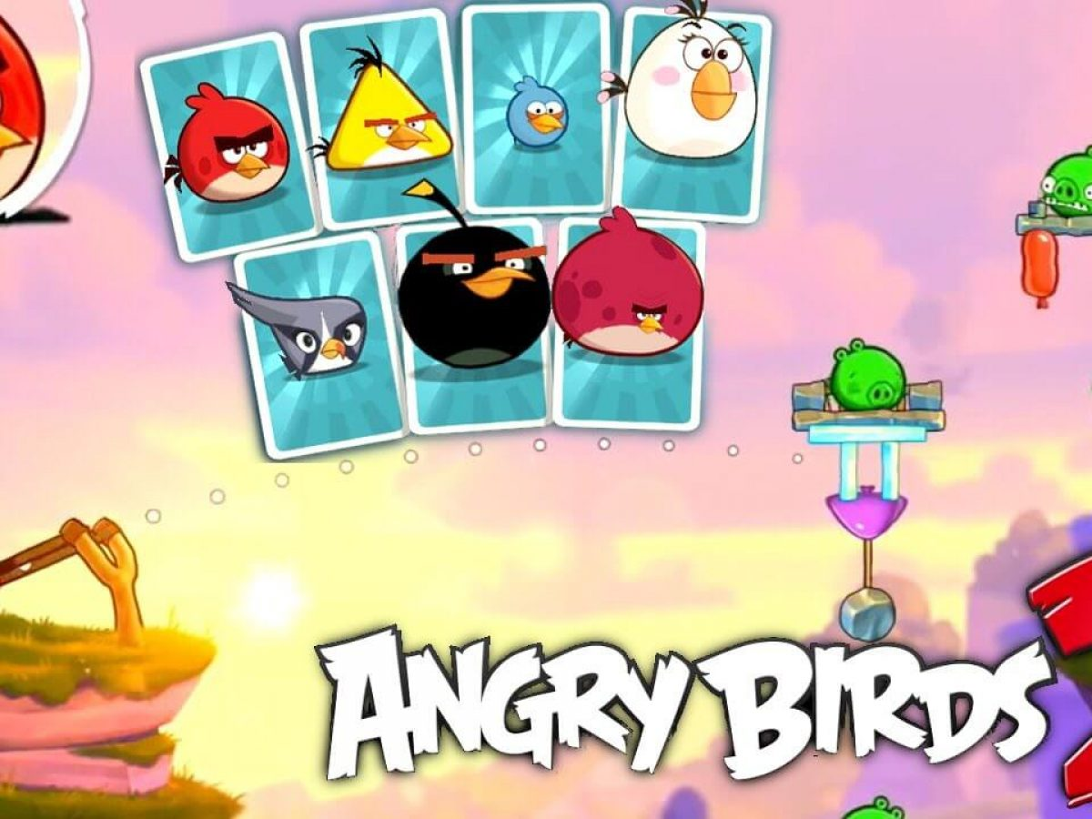 Angry Birds 2 Mod APK v2.34.0 [Hack, Unlimited Money]