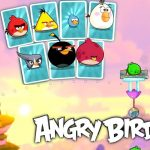 Angry Birds 2 Mod APK v2.32.0 [Hack, Unlimited Money]