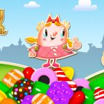 Candy Crush Mod APK v1.169.1.1 [Unlimited Hack]