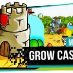 Grow Castle Mod APK v1.25.1 [Hack, Unlimited Coins]
