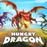 Hungry Dragon Mod APK v1.32 [Hack - Unlimited Money, Coins]