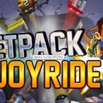 Jetpack Joyride Mod Apk v1.23.2 (MOD, Unlimited Coins)