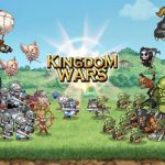 Kingdom Wars Mod APK v1.6.0.4 [Hack, Unlimited Money]