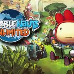 Scribblenauts Unlimited APK v1.19 [Mod, Unlimited Free]