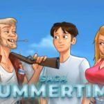 Summertime Saga Mod Apk v14.5 [Mod, Hack, Unlock All]