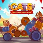 Cats Mod APK v2.20.4 - Crash Arena Turbo Stars [Unlimited Money]