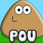 Pou Mod APK - Unlimited Money Pou Hack v.1.4.77 ( 100% Working)