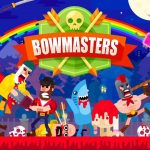 Bowmasters APK v2.12.7 [Character Unlock, Unlimited Money]