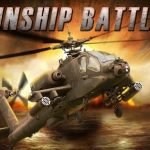 Gunship Battle Mod APK v2.7.72 [Helicopter 3D, Unlimited Money]