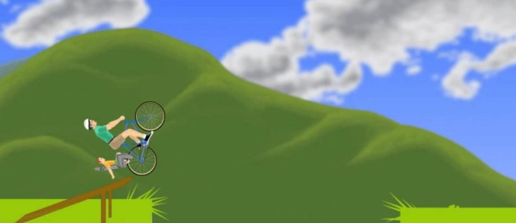 Happy Wheels APK download