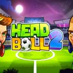 Head Ball 2 Mod APK v1.107 [Free Diamonds, Unlimited Money]