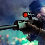 Sniper 3d Mod APK v3.2.7 [Unlimited Ammo, Gold]