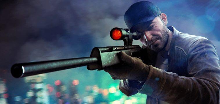 Snipper 3D Mod APK