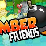 Bomber Friends APK v3.5.4 [Unlimited Health, Gold, Skins]