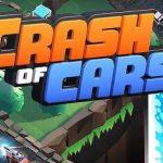 Crash of Cars APK v.1.3.40 [Unlimited Coins, Gems]