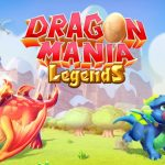 Dragons Mania Legend Mod APK