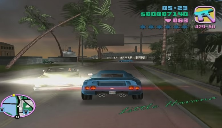 Gta vice city money hack apk android